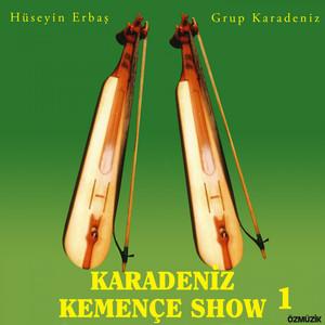 Karadeniz Kemençe Show, Vol. 1 Albümü