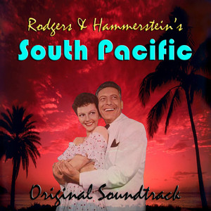Rodgers & Hammerstein's South Pacific Original Soundtrack album