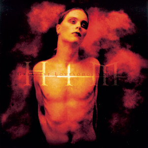Greatest Love Songs Vol. 666 Albumcover