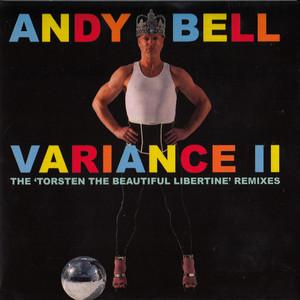Variance II - The 'Torsten the Beautiful Libertine' Remixes album