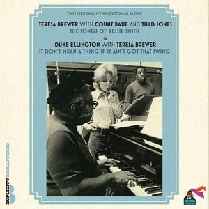 Teresa Brewer, Count Basie, Thad Jones I Ain't Got Nobody cover