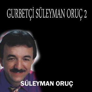 Süleyman Oruç