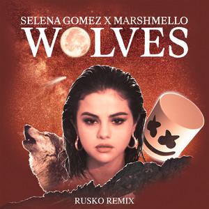 Wolves (Rusko Remix) Albümü