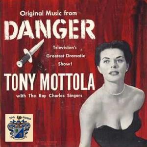 Danger (Original TV Sound Tracks) album