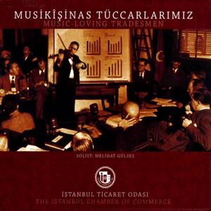 Musikişinas Tüccarlarımız Albümü