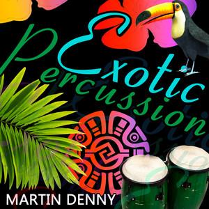 Exotic Percussion album