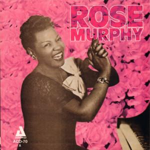Rose Murphy album