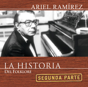 Ariel Ramírez, Felix Cesar Luna Alfonsina y El Mar cover