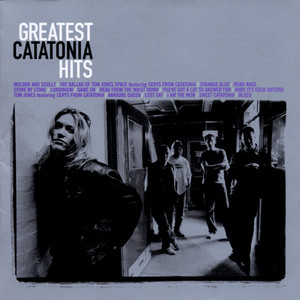 Catatonia, Mixed By Dave Bascombe. I Am The Mob cover