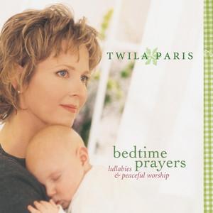Bedtime Prayers album