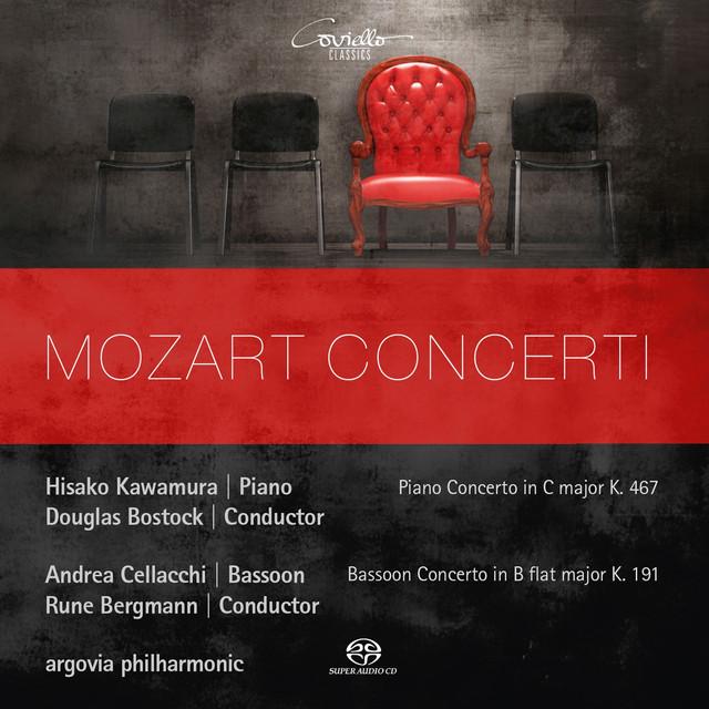 Mozart: Concerti