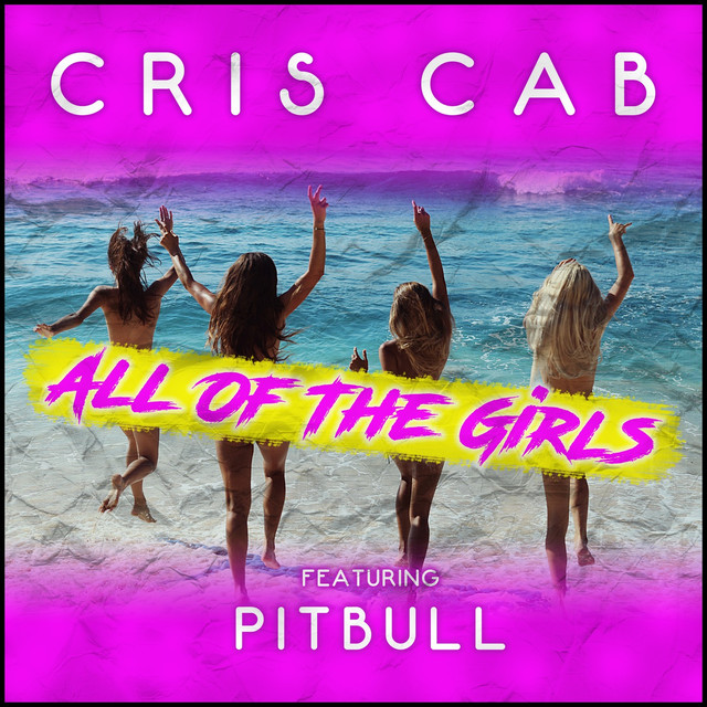 All of the Girls (feat. Pitbull)