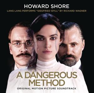 A Dangerous Method album