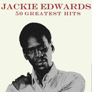 Jackie Edwards 50 Greatest Hits album