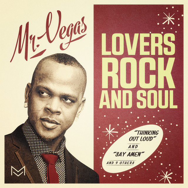 Lovers Rock and Soul