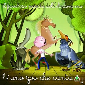 Uno Zoo Che Canta Albumcover
