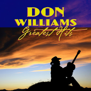 Don Williams I Recall a Gypsy Woman cover