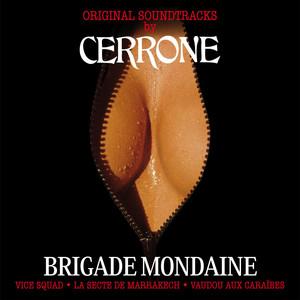 Brigade Mondaine - Intégrale album