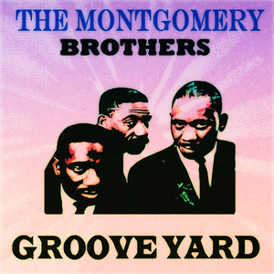 Groove Yard (Original Album Digitally Remastered) album