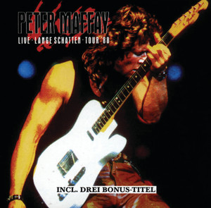 Live: Lange Schatten-Tour '88 album