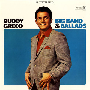 Big Band & Ballads album