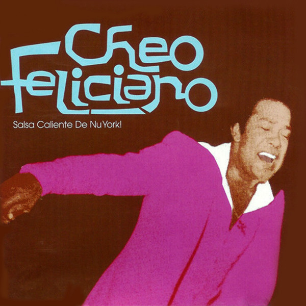 El Raton A Song By Cheo Feliciano On Spotify