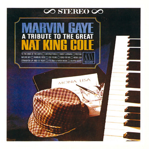 Tribute To Nat King Cole Albumcover