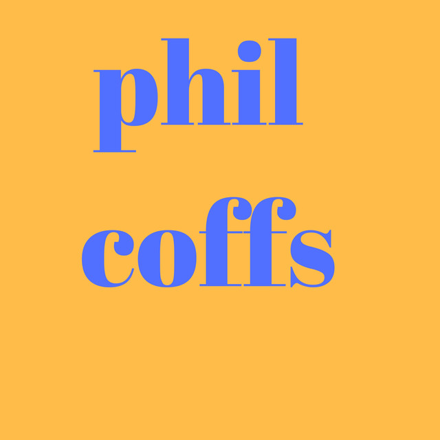 Album cover for Phil Coffs by Phil Coffs