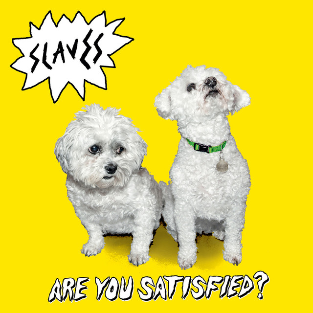 Are You Satisfied? (Deluxe)