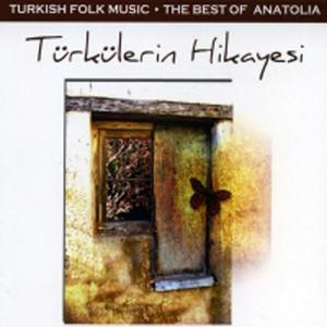 Türkülerin Hikayesi Albümü