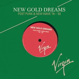 New Gold Dreams (Post Punk & New Romantic '79-'83)