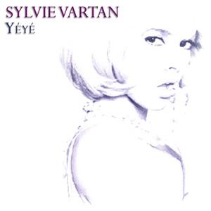Yéyé (feat. Frankie Jordan) album
