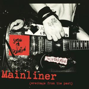 Mainliner album