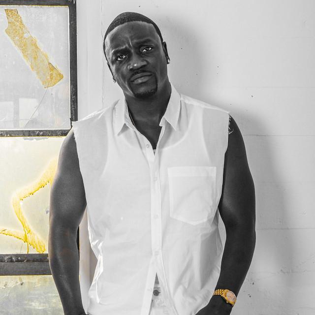 Akon on Spotify