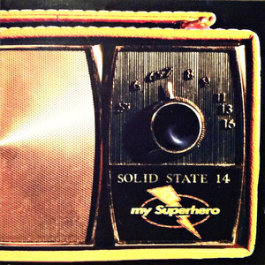 Solidstate 14 album
