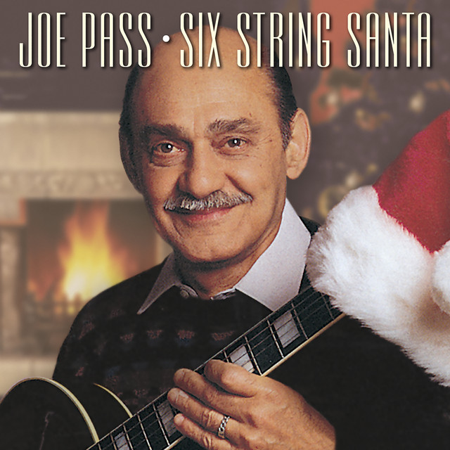 Joe Pass - Six String Santa