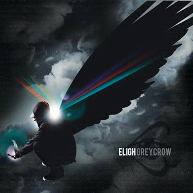 Grey Crow (Deluxe Version)