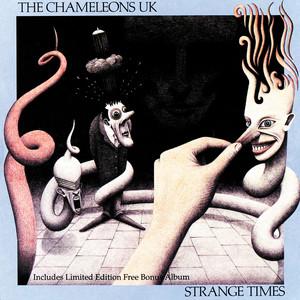 Strange Times album