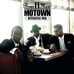 Motown: A Journey Through Hitsville, USA Albumcover