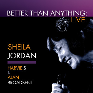 Better Than Anything (Live) album