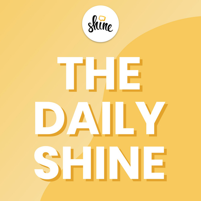 The Daily Shine | Podcast on Spotify