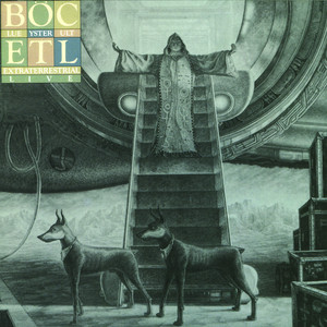 Extraterrestrial Live album