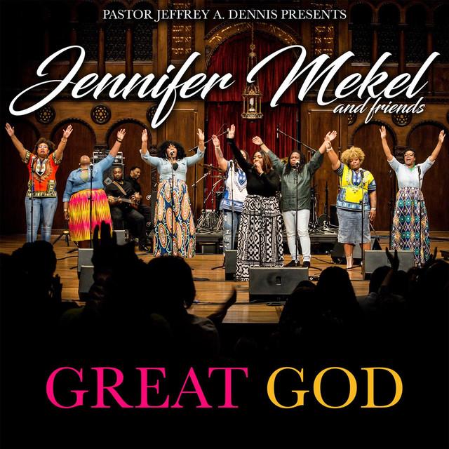 Great God Part 2 (feat  Stephen Fowler) (Bonus Track), a