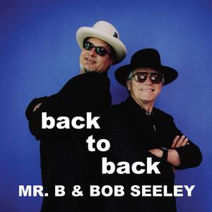 Mr. B St. Louis Blues cover