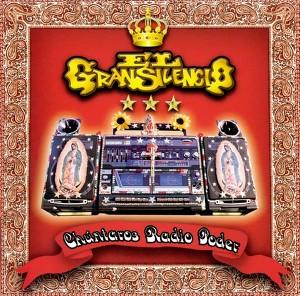 Chúntaros Radio Poder Albumcover