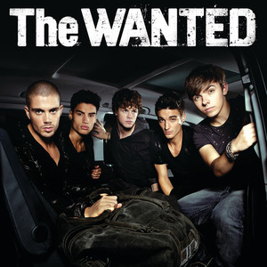 The Wanted album