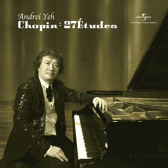 12 Etudes, Op 25: No 11 In A Minor