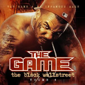 The Black Wallstreet, Vol. 4 Albumcover