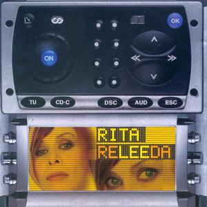 Rita Lee, Apollo 9 Mutante cover