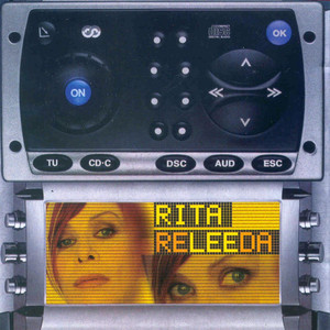 Rita Lee, Memê Lança perfume cover
